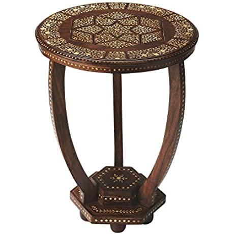 WOYBR 3583338 Accent Table