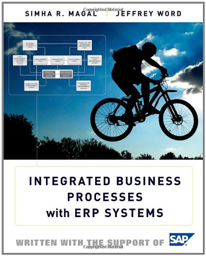 Integrated Business Processes with ERP Systems cover