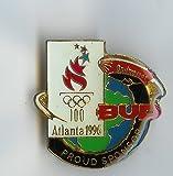 Budweiser Atlanta Olympic 1996 5 Rings P...