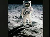 The NASA Apollo Manned Moon Missions - The Story Of Apollo 11, Apollo 12, Apollo 15, Apollo 16 and Apollo 17