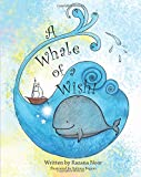 A Whale of a Wish!