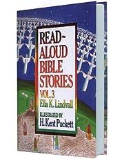 Read Aloud Bible Stories 3