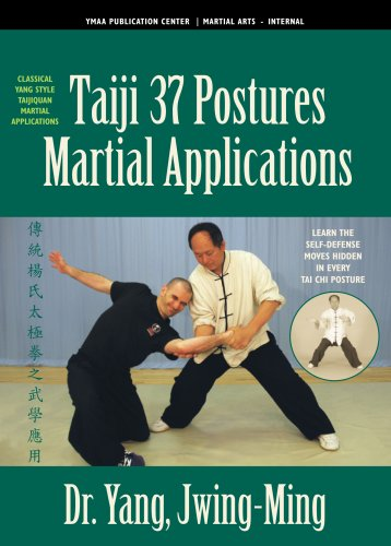a description of tai chi chuans tactics and concept of martial arts The complete book of tai chi chuan: a comprehensive guide to the principles and practice (tuttle martial arts.
