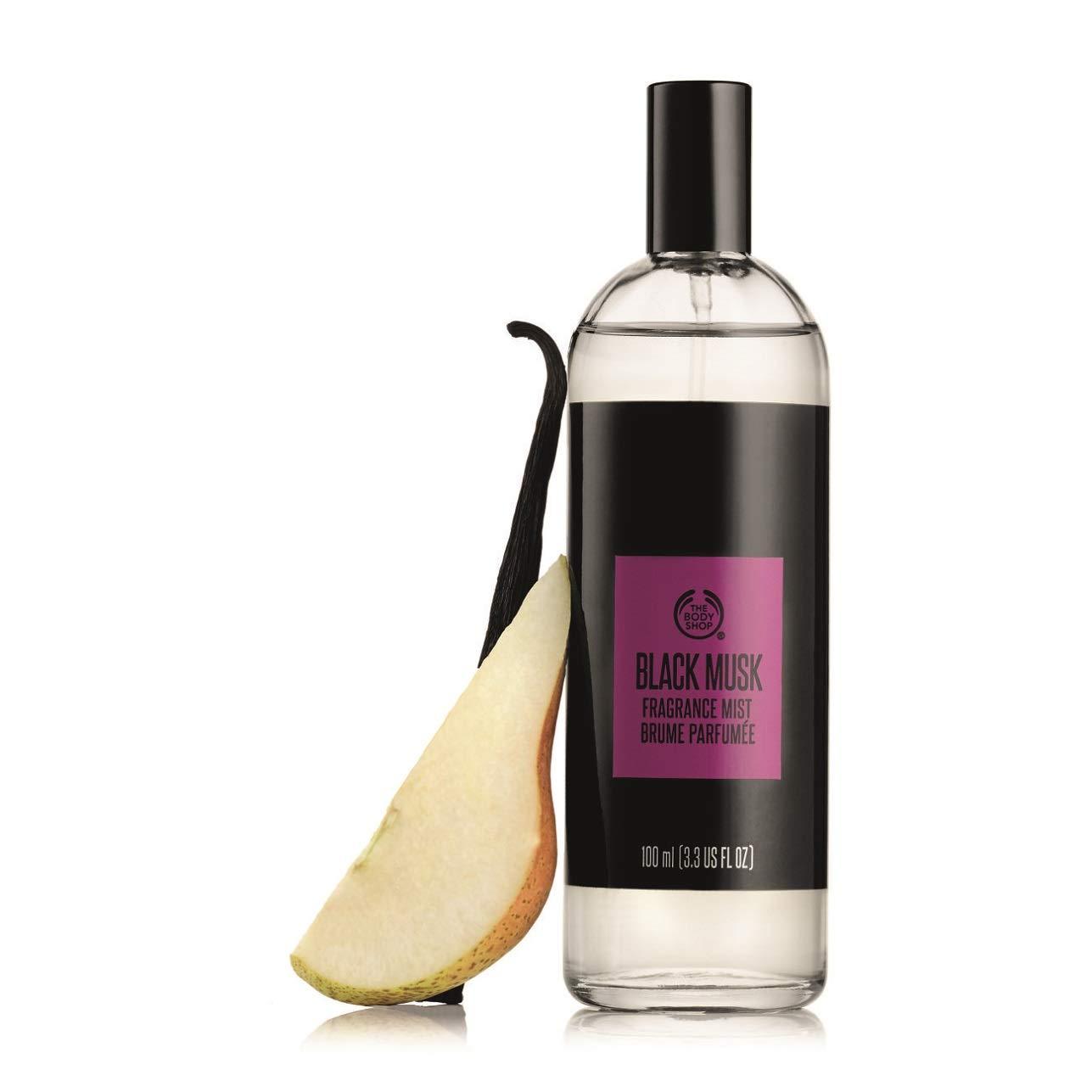 Amazon.com : The Body Shop Fijian Water Lotus Fragrance Mist, 3.3 Fluid Ounce : Beauty