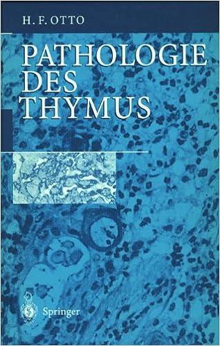 Pathologie des Thymus (Springer Texts in Statistics) (German Edition)