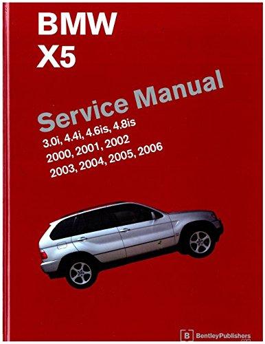 bmw x5 manual - 8