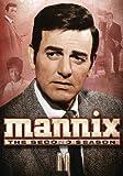 : Mannix: Season 2