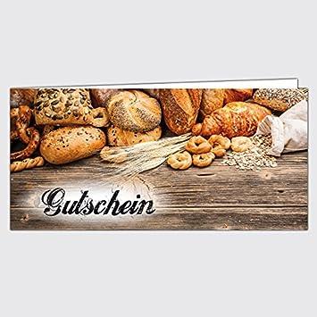 df8fc9783c Gutschein Bäckerei