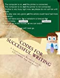 img - for Codes For Successful Writing: EZCOMMA book / textbook / text book