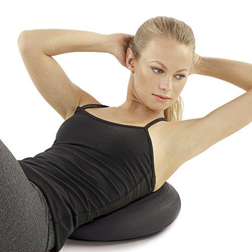 Merrithew Stability Charcoal Cushion