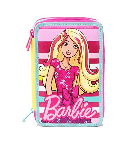 Seven Barbie 316011602-310 Astuccio, Poliestere, Multicolore