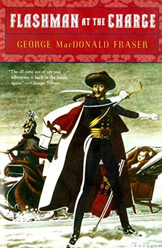 Flashman Charge George MacDonald Fraser product image