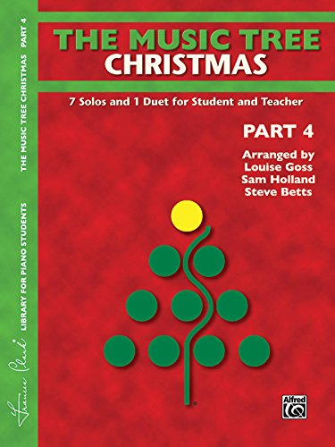 The Music Tree Christmas Part 4