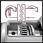 Einhell-TH-Martello-Tassellatore-TC-RH-900-900-W-Senza-accessori-Valigetta
