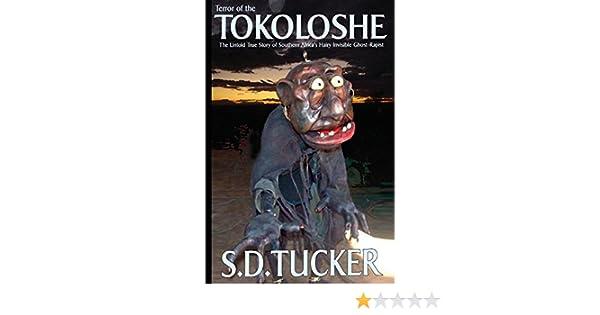 Terror of the Tokoloshe