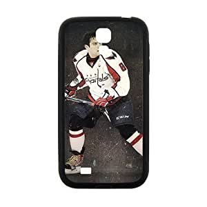 WAGT Aleksandr Ovechkin Xokkeist Klyushka Konki Phone Case for Samsung Galaxy s4