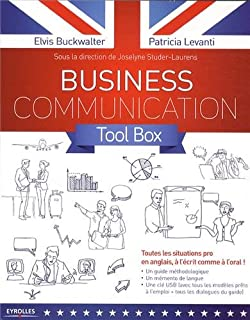 Business communication toolbox (2212554877) | Amazon Products