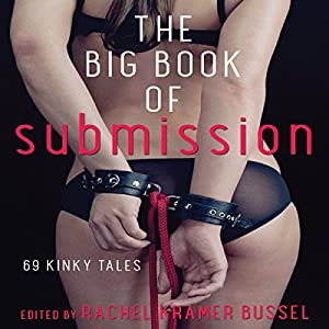 The Big Book of Submission Hörbuch