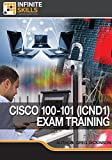 Cisco 100-101 (ICND1) Exam Training [Online Code]