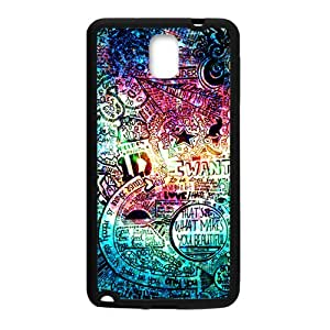 My Love Story Of You Design Hard Case Cover Protector For Samsung Galaxy Note3
