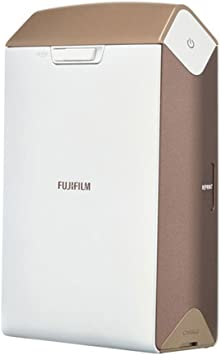 Fujifilm Fujifilm Printer SP-2 (Gold) product image 5