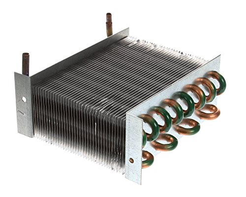 Beverage-Air 305-362C Condenser Coil for Compatible Beverage-Air Refrigerators and Freezers, 6
