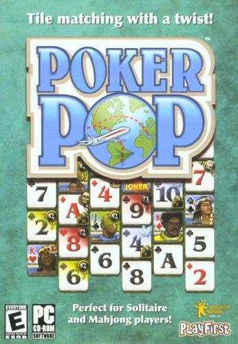 (Poker Pop)
