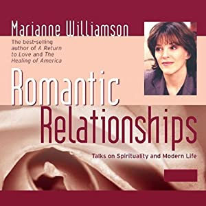 Romantic Relationships Audiobook