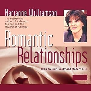 Romantic Relationships Audiobook
