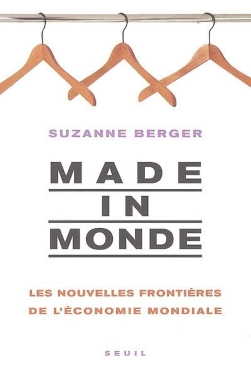 Made in monde (French Edition) pdf epub