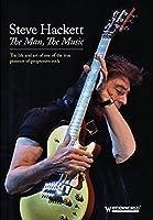 The Steve Hackett: The Man Music