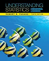 Understanding Statistics in the Behavioral Sciences, 10th Edition Front Cover