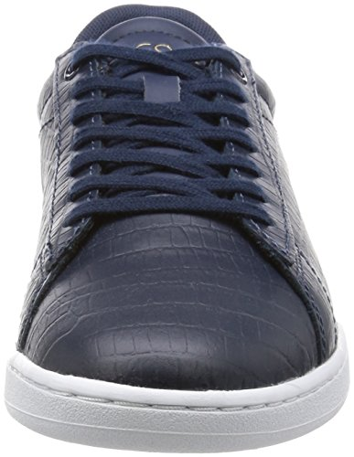 Carnaby Zapatillas Mujer Azul EVO Nvy G316 6 95k Nvy Lacoste para dTIqwTZ