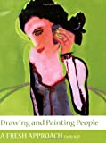 Drawing and Painting People, Emily Ball, 1847970885
