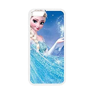 "HXYHTY Cover Shell Phone Case Frozen For iPhone 6 Plus (5.5"")"