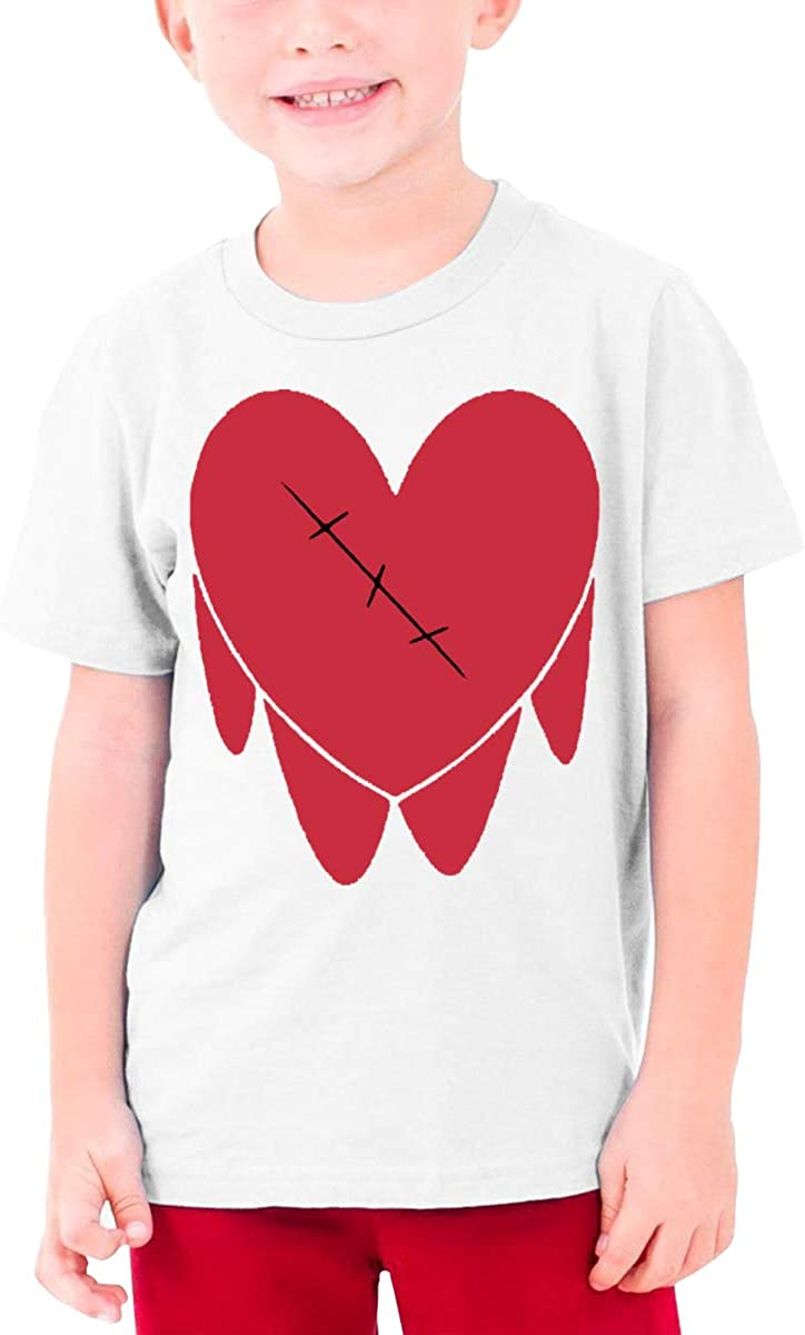 S-XL Gra-vity-Falls Teenage T-Shirt,Boys T-Shirts,Girls T-Shirts,Size QIMING SHIPPING Robbie Valentinos Symbol