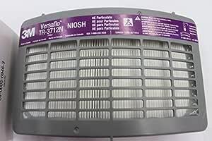 3M Versaflo HE - Filtro para TR-300 PAPR® TR3712n (Filtro único ...