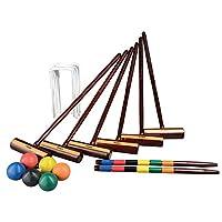 Juego de croquet Franklin para jugadores expertos 6