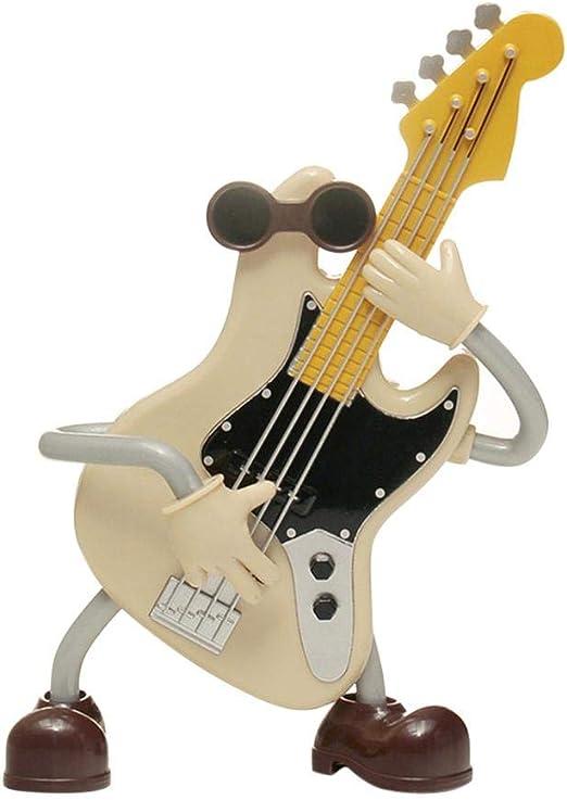 Hete-supply - Caja de música para Guitarra, diseño de Dibujos ...