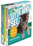 Teh Littr Boks Set: A LOLcat Collekshun