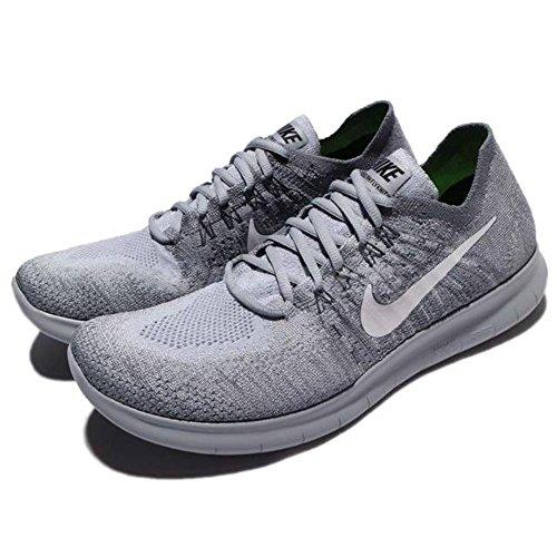 Wolf Nike Femme Shox Vital white Grey Trainer anthracite 8w1pqnwIx