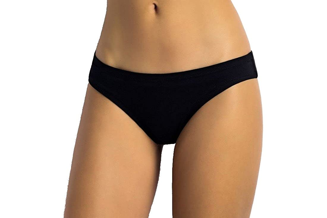 92020 Laura Biagiotti 6 slip donna brasiliana cucitura invisibile cotone elasticizzato art