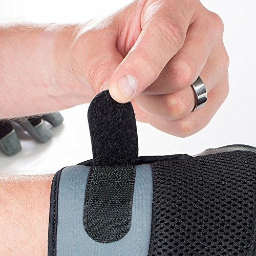 Notch ArborLast Schoeller Rope Glove (Large) - ALSPG-L
