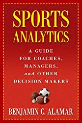 Image of the product Sports Analytics : A that is listed on the catalogue brand of Columbia University Press.