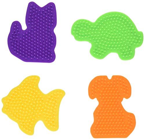Perler Fun Fusion Pegboards (Perler Bead Dog)