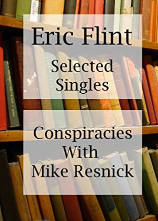 book cover of Conspiracies