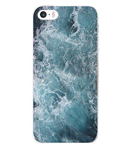 Iphone 5s Costume (Meweri iPhone SE Case,Shock-Absorption Bumper Cover Anti-Scratch Clear Back Cover for iPhone 5 5S Case (iphone 5 5s se, 4))