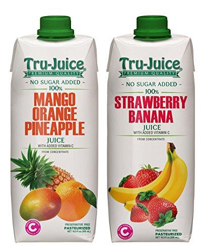 tru juice - 2