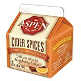 Aspen Mulling Spices Cinnamon Orange Blend (1 carton)