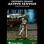 Active Service  | Stephen Crane